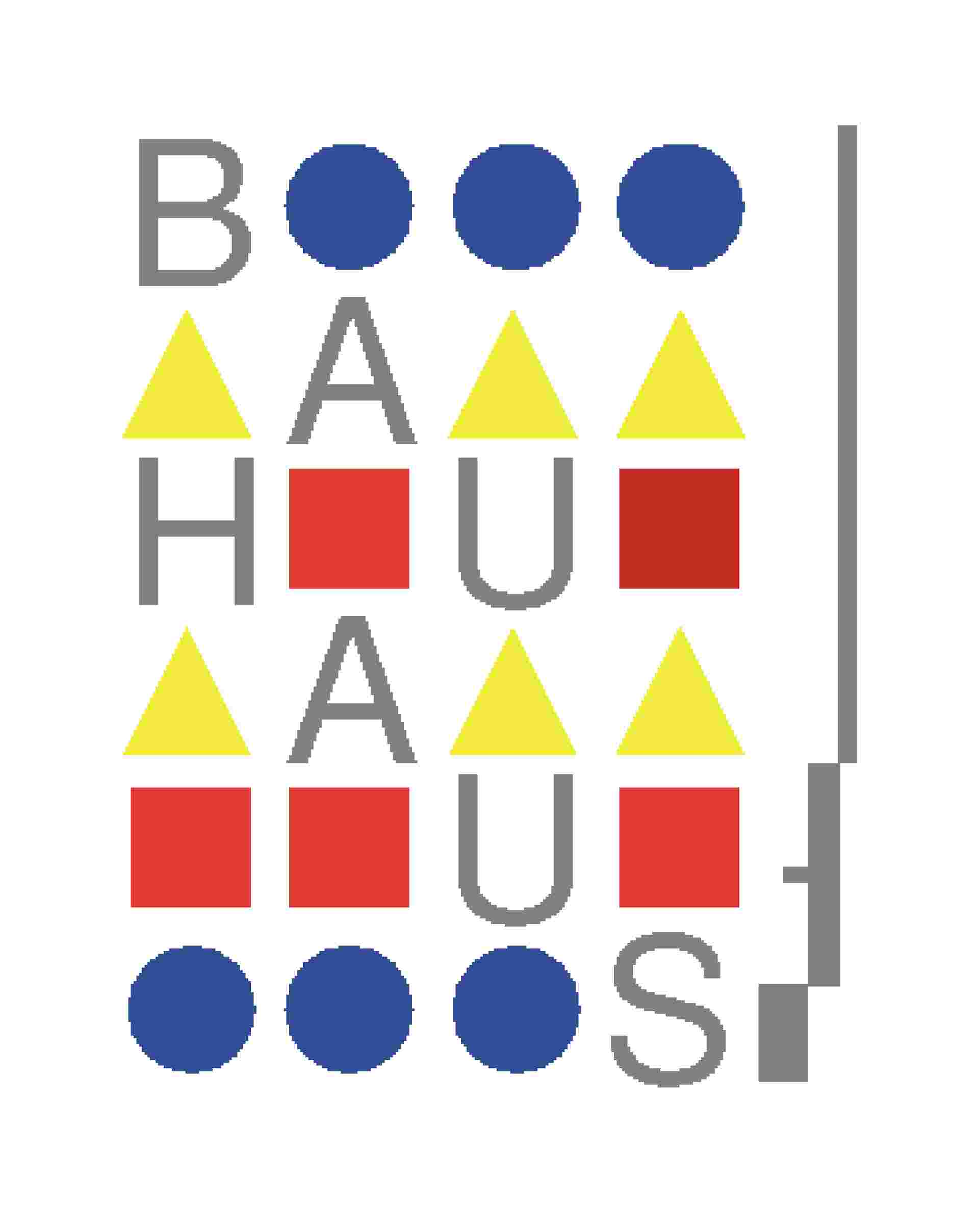 Weimar Bauhaus Graphic Design