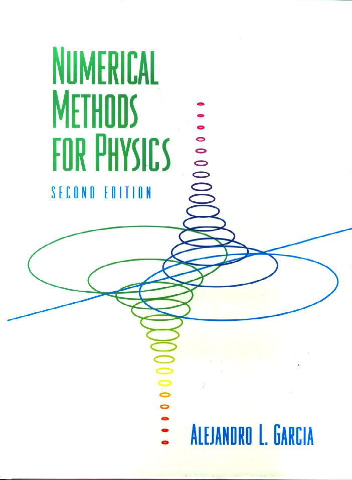 [Numerical Methods for Physics]